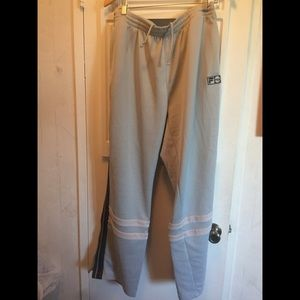 FILA men's sports pants, size XL